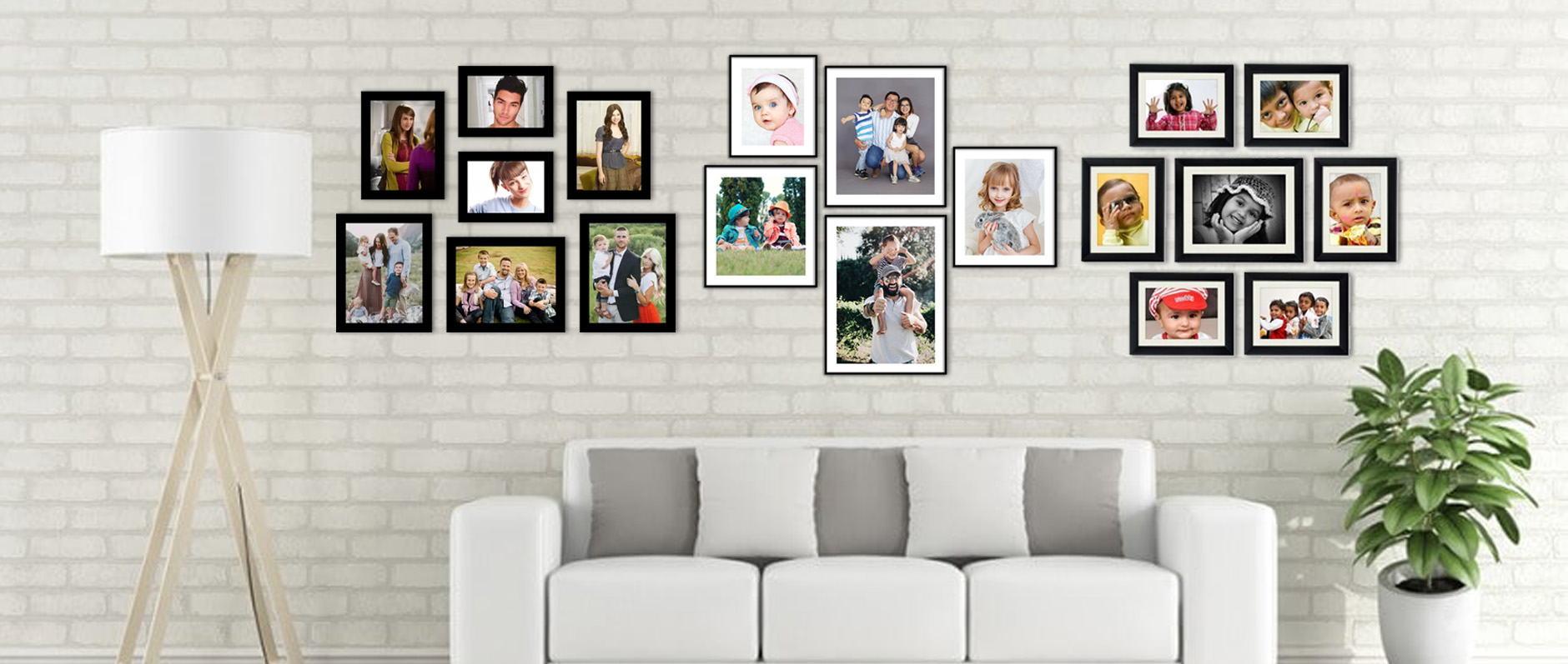Frame your favorite moments
