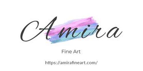 Amira Fine Art